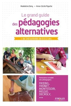 pedagogies-alternatives