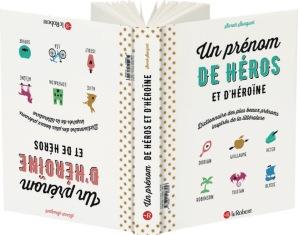 dictionnaire prénoms-littérature