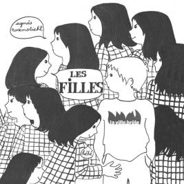 Les filles de Agnès Rosenstiehl